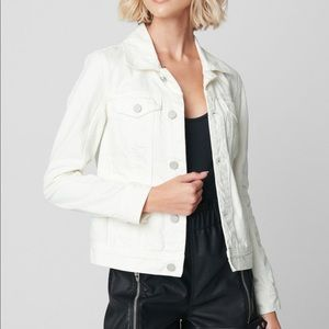 🆕 Blank NYC: Head In The Clouds Jacket